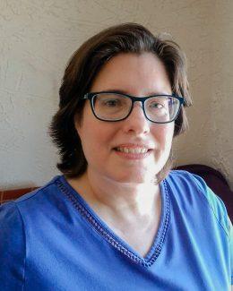 Rev. Karen Madrone : Minister